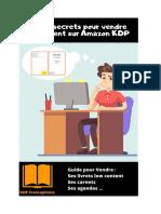 KDPFRANCE-Les5secretspourvendrefacilementsurAmazonKDP