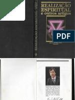 Realização Espiritual e Outros Artigos (1987) por Gary L. Stewart