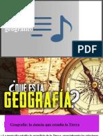 CC SS 1° - LECCIÓN 25 - El espacio geográfico.pptx