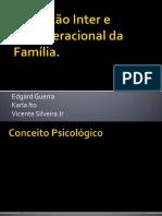 APRESENTAÇÃO PSICODIAGNOSTICO
