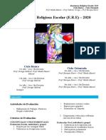 Proyecto Integral ERE - Año 2020 3