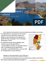CC SS 1° - LECCIÓN 24 - Puno y el lago Titicaca patrimonio natural y cultural.pptx