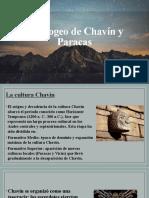 CC SS 1° - LECCIÓN 12 - El apogeo de Chavín y Paracas.pptx