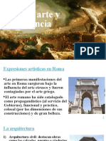 CC SS 1° - LECCIÓN 9 - Roma arte y decadencia.pptx