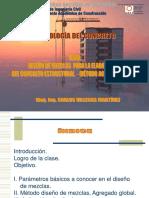 SEMANA 8 - DISEÑO DE MEZCLAS MÉTODO DEL AGREGADO GLOBAL.pdf