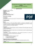 PLAN DE CLASE DE 2° CASTELLANO el cuento.docx