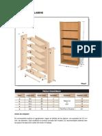 Especificaciones_Mobiliario
