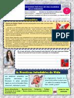DPCC 5 semana 20  Reconocemos practicas de vida (1)