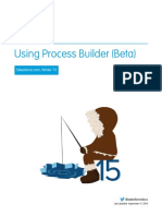 Salesforce Process Builder guide