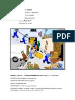 Escenas - Salud Ocupacional.