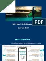 DIA01A Presentacion 1 Evolucion 1G to 4G