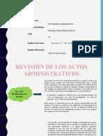 art. 212- 216 de la LPAG
