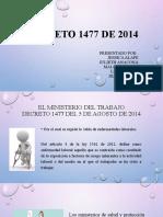 Decreto 1477 de 2014 (1)