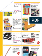 Camartech Drawing Products 2011