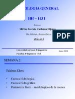 Hidrologia-cap3-2020 I