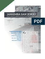Arremba Sanzorzo