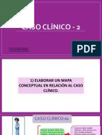 Caso clínico - 2