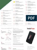VedaPulse module list