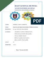 Trabajo Sobre Ruido - Mineria y Medio Ambiente (1)