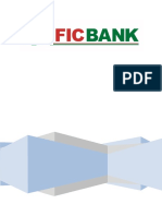 Loan & Advances of IFIC Bank Limited.docx