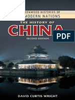 The History of China (The Greenwood Histories of the Modern Nations) by David Curtis Wright (z-lib.org)