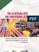 Ni ilegales ni invisibles