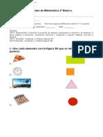 2° año   -   Matemática  -   Geometria  -  S4C3
