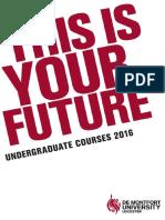De Montfort University - Your Personalised Prospectus.pdf