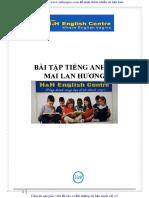 [Tailieupro.com] Sách Bài tập tiếng Anh 12 Mai Lan Hương có đáp án.pdf