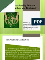 Biodiversity Project