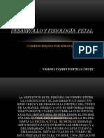 Desarrollo y fisiología  fetal.pptx