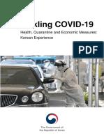 Tackling COVID_19