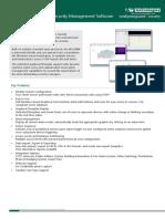 4.2.17 2x IBSS2000EN Application Software ENTERPRISE