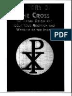 History of Cross الاصول الوثنية لإشارة الصليب وعبادته