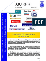 04 Fusiones bancarias