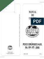 MEDPEJ MU - FA - FP - FT - 2000