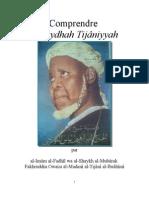 Comprendre la Faydhah Tijâniyyah