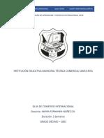 GUÍA DE COMERCIO INTERNACIONAL I GRADO DÉCIMO - 1001.docx