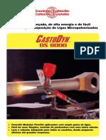 Castodyn DS 8000