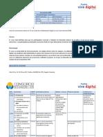 Anexo 6 - Propuesta metodologica Herramientas WEB