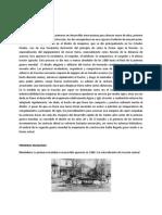 MAQUINARIA PESADA H Y E