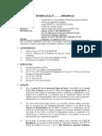 INFORME LEGAL PAPSC