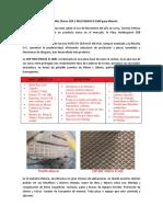 Desarrollos Únicos CDP MULTIWAVE N1000 12122019