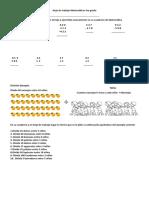 Hoja de trabajo Matemáticas 3ro grado papi.docx
