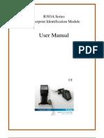 R303A user manual