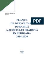 Plan de dezvoltare durabila Prahova 2014-2020.pdf