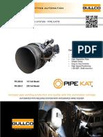 Pipe KAT - Orbital Welding System
