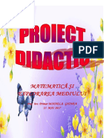 02 Ghinea Mihaela RED TR Proiect Didactic II MAT