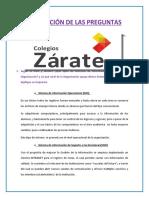 Caso Colegio Zarate (Epilogo)
