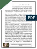 Examen del Contrato Social/Secundaria